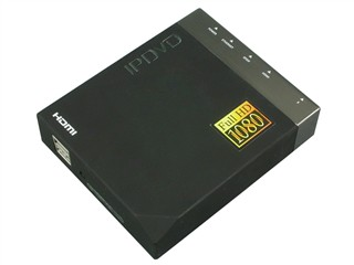 IPDVDmini-1080P(1TB)