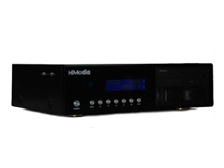 海美迪HD100(1TB)