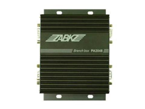 欧比克(ABK)PA2048 6+1