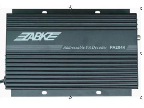 欧比克(ABK)PA2044/WL333
