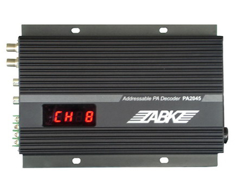 欧比克(ABK)PA2045