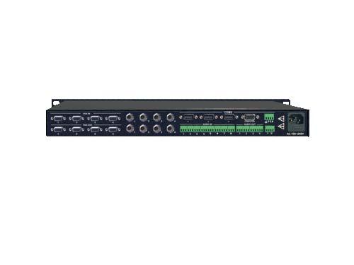 魅视(捷控)电子SPLM-II智能中控主机