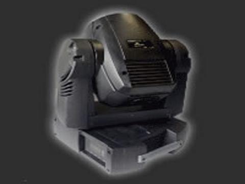 金山恒丰XEON PRO 250 Profile