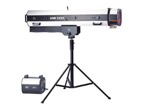 隆达LD-HMI2500W