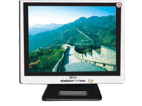 美冠M1501TV