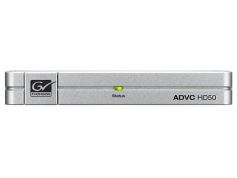 grass valleyADVC-HD50