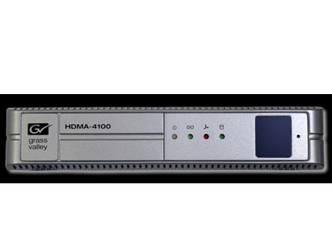 grass valleyHDMA4100