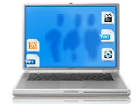 Media4display信息发布系统软件