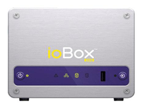 路迪ioBox-100HD