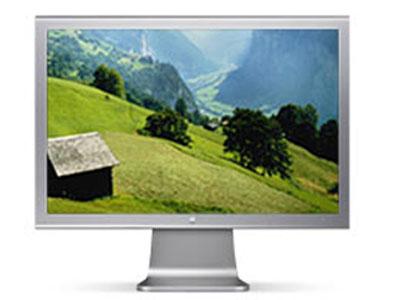 苹果Cinema HD M9179CH/A