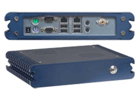 华北工控BIS-6510