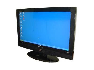 益图32寸原装触摸显示器
