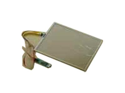 良英触控五线电阻触摸屏(15.1液晶)