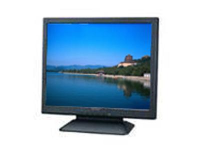 金菱一LCD触摸显示器(L21.1)