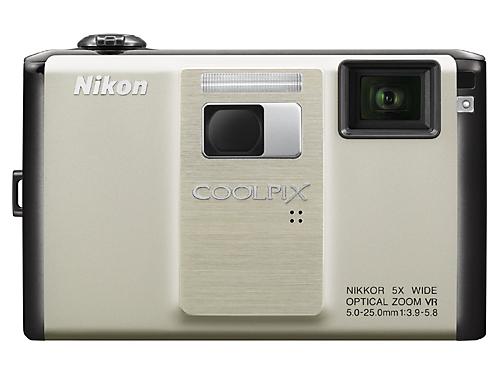 尼康COOLPIX S1000pj