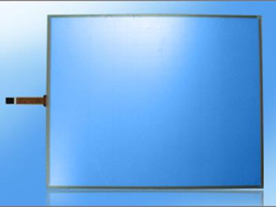 宇联触控纯平触摸屏(15 四线电阻式)