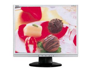 NECAccuSync LCD170V