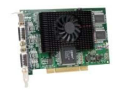 MatroxG450x4 MMS
