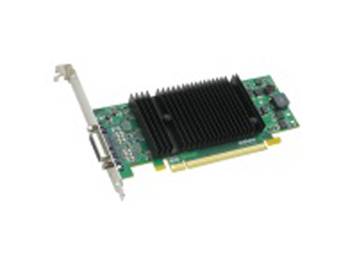 MatroxMillennium P690(Plus LP PCIe