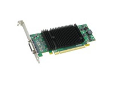 MatroxMillennium P690(LP PCIe x1)
