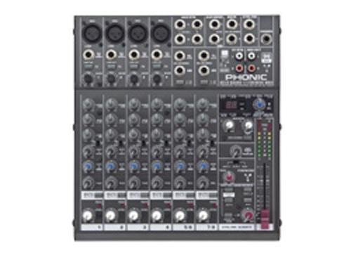 PHONICHelix Board 12 FireWire MKII