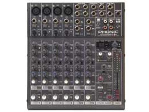 PHONICHelix Board 12 Universal