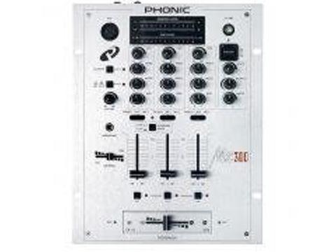 PHONICMX 306