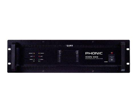 PHONICICON 300