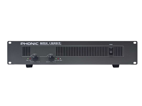 PHONICMAX 1500 Plus