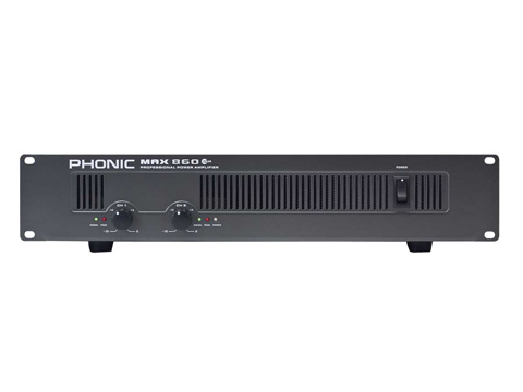 PHONICMAX 860 Plus