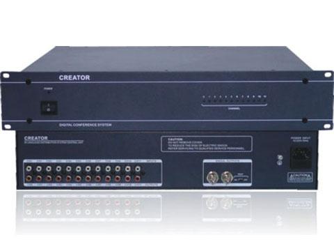 快捷CR-IR2000-8