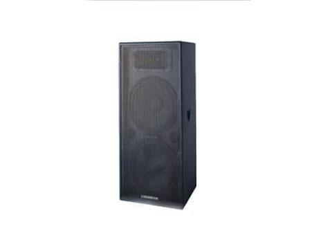 声霸PX扩声系列音箱