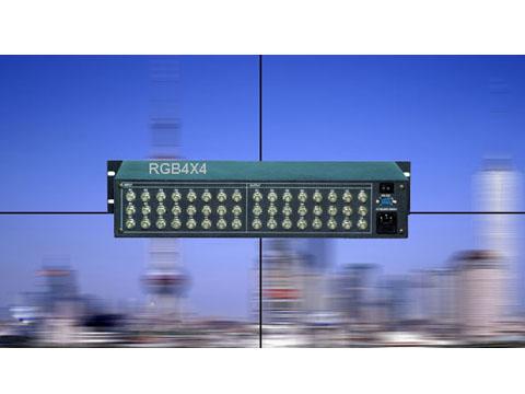 万州科技RGB-4*4