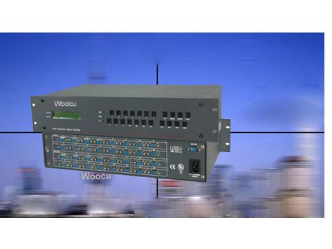 万州科技VGA-16*16