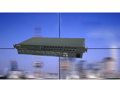 万州科技VGA4*4