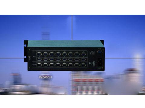 万州科技VGA-16*8