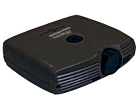 Digital ProjectioniVision 20 sx+ W-XC