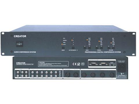 快捷CR-M5101
