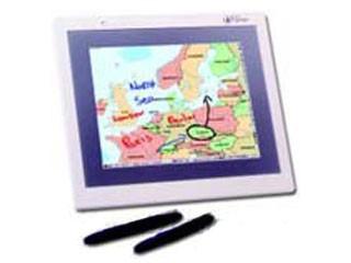 GTCOCalcomp InterWrite iPanel