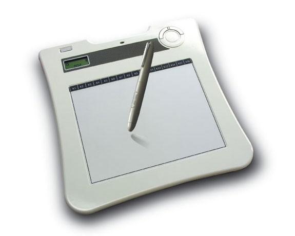 爱普泰克RF无线交互式电子白板