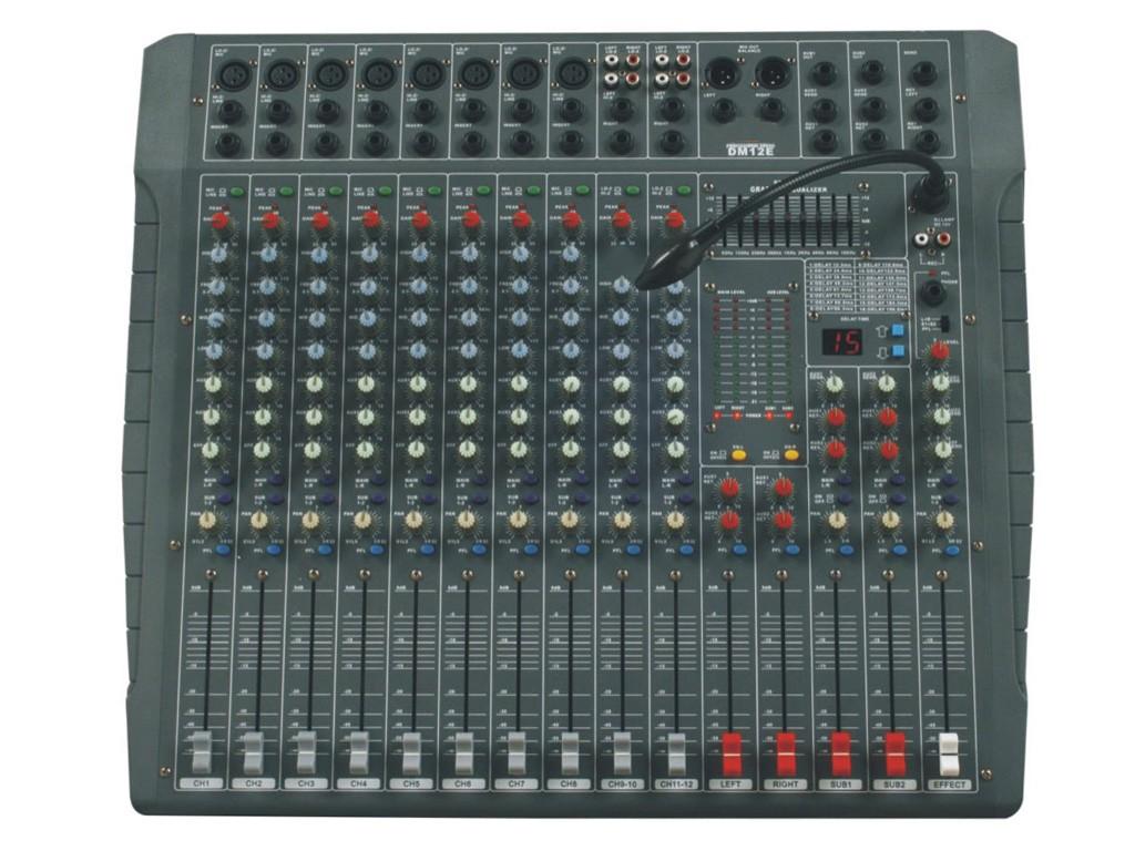 斯图DM-12E
