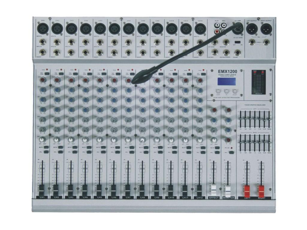 斯图EMX600