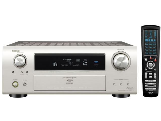 天龙AVR-1509