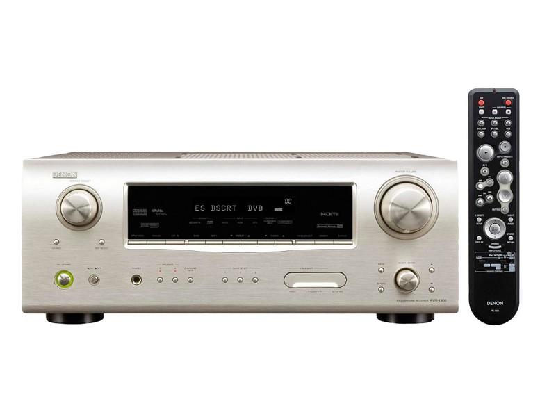 天龙AVR-2308