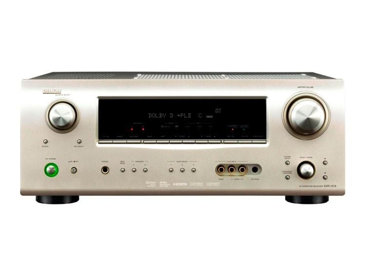 天龙AVR-1519