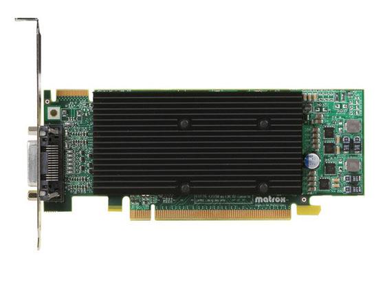 迈创M9120 LP Plus PCIe x16