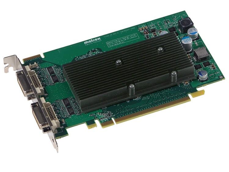 迈创M9125 PCIe x16