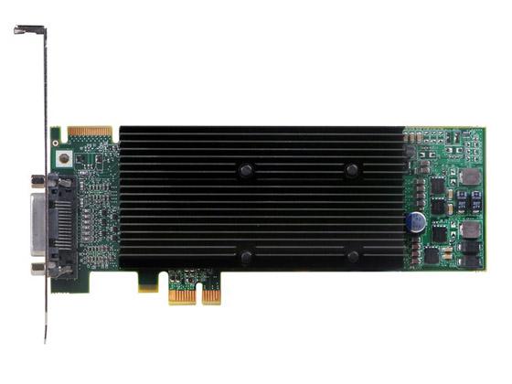 迈创M9120 LP Plus PCIe x1