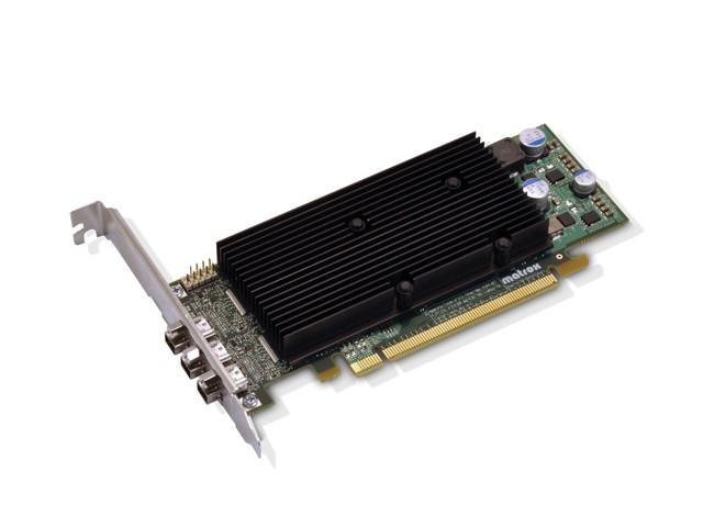 迈创M9138 LP PCIe×16