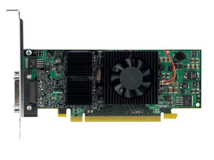 迈创QID LP PCIe